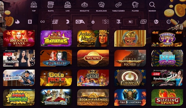 Mitos Mesin Slot Online